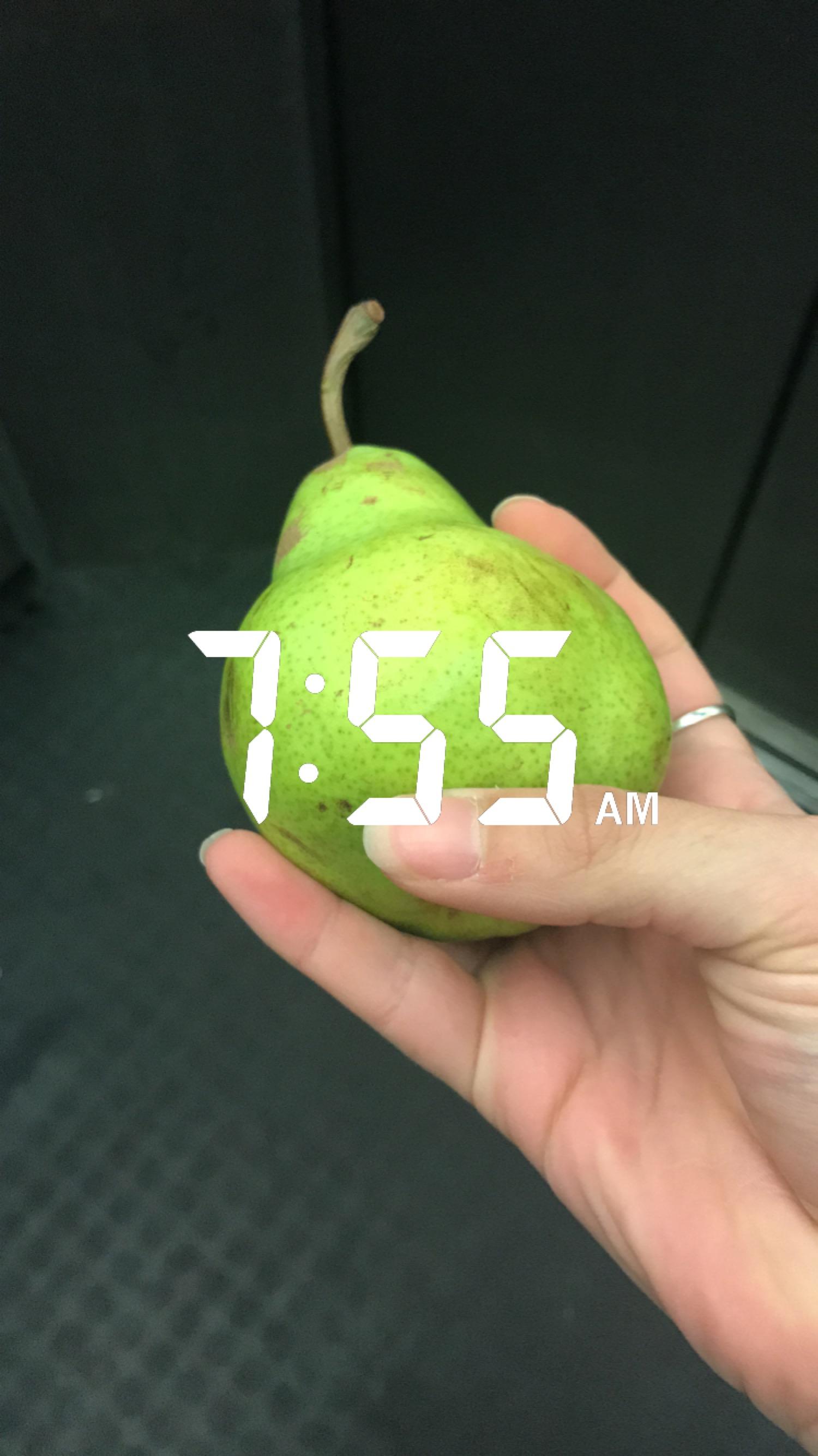 7-55am