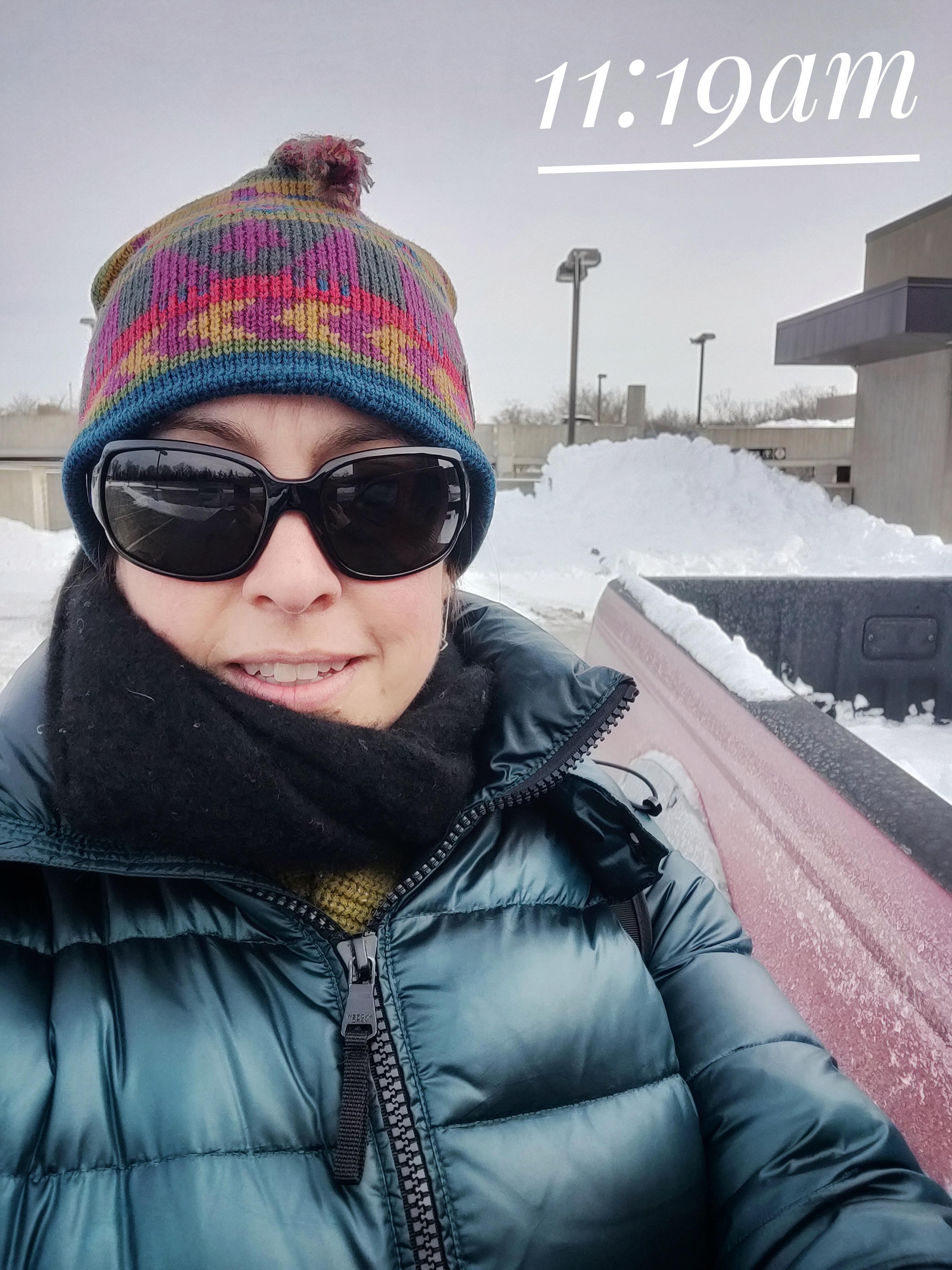 11_19am Snowpocalypse, Sweitzer